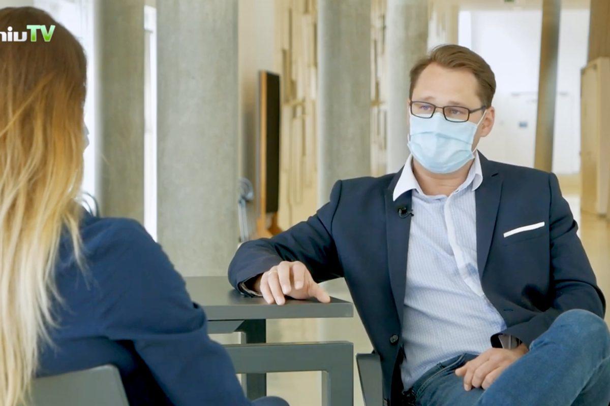 Jakab Ferenc: Szükség van felgyógyult koronavírusos ...