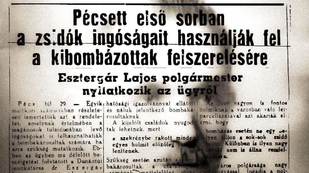 A pécsi polgármester, aki cserben hagyta a polgárokat – Mi lesz Esztergár öröksége? (podcast)