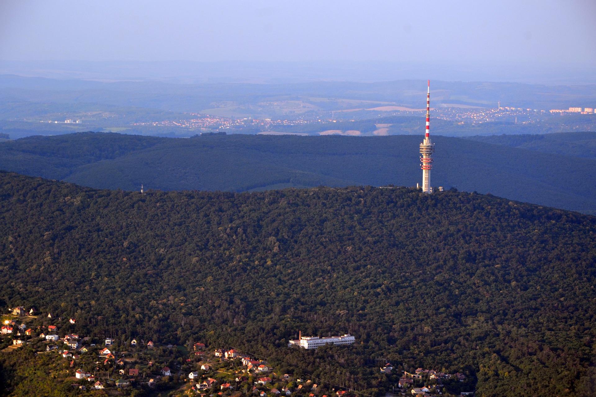 Tv-torony környezete: Az Aktív Misina-terv nyerte a közönségszavazást